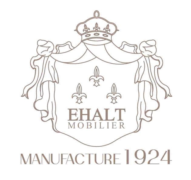 La Manufacture 1924 Logo Ehalt