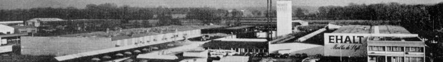 La Manufacture 1924 Notre atelier de production