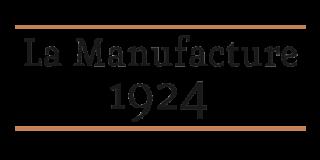 La Manufacture 1924 Logo